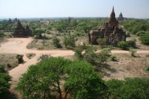 Pagan - Bagan - Birma (78)