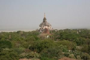 Pagan - Bagan - Birma (79)