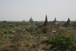Pagan - Bagan - Birma (80)