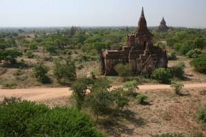 Pagan - Bagan - Birma (89)