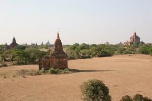Pagan - Bagan - Birma (9)