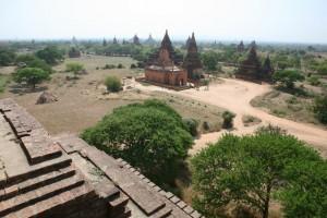 Pagan - Bagan - Birma (90)