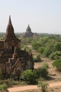 Pagan - Bagan - Birma (91)