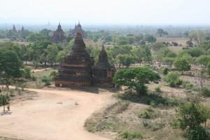 Pagan - Bagan - Birma (92)