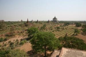 Pagan - Bagan - Birma (93)
