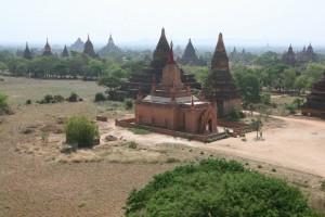 Pagan - Bagan - Birma (94)