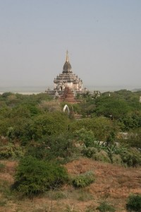 Pagan - Bagan - Birma (96)