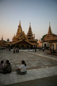 Pagan Birma (10)