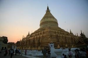 Pagan Birma (2)