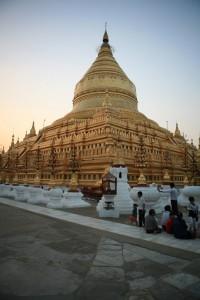 Pagan Birma (5)