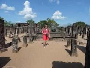 Polonnaruwa - Sri Lanka (53)