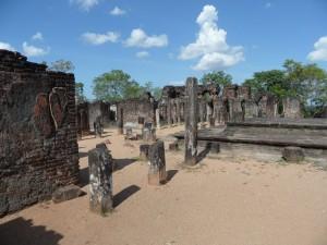 Polonnaruwa - Sri Lanka (54)