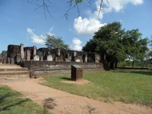 Polonnaruwa - Sri Lanka (55)