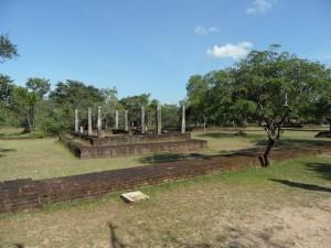 Polonnaruwa - Sri Lanka (57)