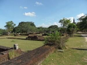 Polonnaruwa - Sri Lanka (58)
