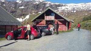 Preikestolen Norwegia (10)