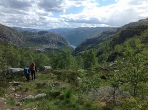 Preikestolen Norwegia (57)