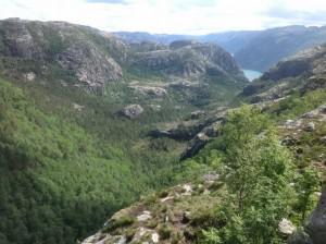 Preikestolen Norwegia (66)