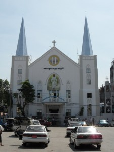 Rangun - Yangon (15)