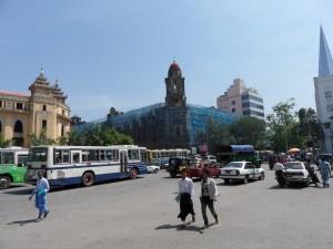 Rangun - Yangon (16)