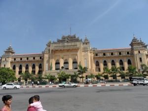 Rangun - Yangon (17)