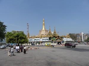 Rangun - Yangon (18)