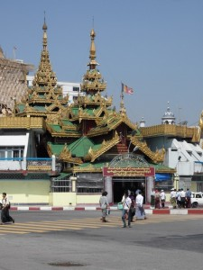 Rangun - Yangon (20)