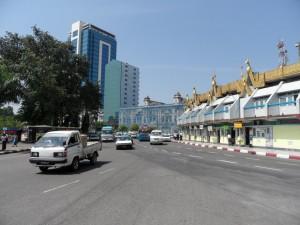 Rangun - Yangon (21)