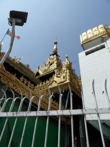 Rangun - Yangon (25)