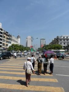 Rangun - Yangon (27)