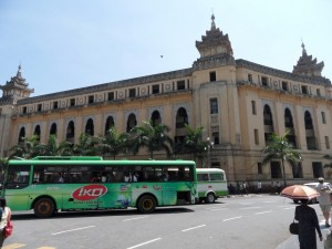Rangun - Yangon (28)