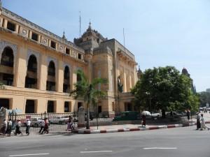 Rangun - Yangon (29)