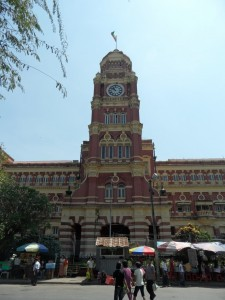 Rangun - Yangon (33)