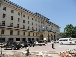 Rangun - Yangon (37)