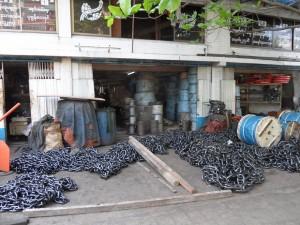 Rangun - Yangon (4)
