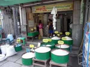 Rangun - Yangon (5)