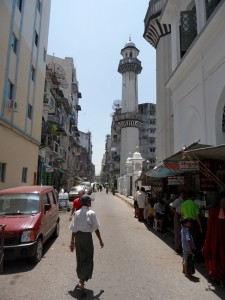 Rangun - Yangon (51)