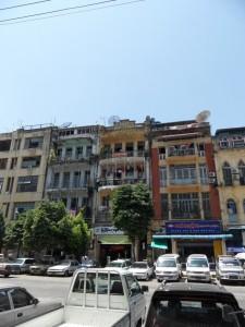 Rangun - Yangon (56)