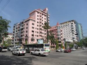Rangun - Yangon (6)