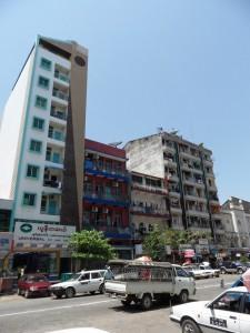 Rangun - Yangon (60)