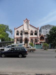 Rangun - Yangon (7)