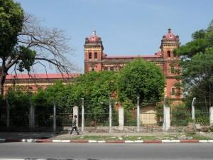 Rangun - Yangon (9)