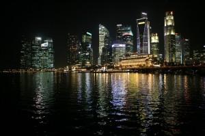 Singapur Marina (2)