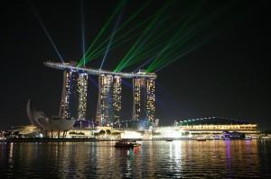 Singapur Marina (3)