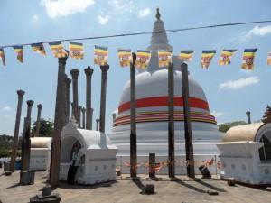 Sri Lanka Anuradhapura (105)