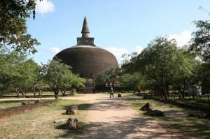 Sri Lanka - Polonnaruwa (100)