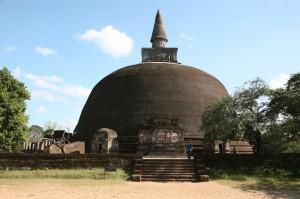 Sri Lanka - Polonnaruwa (102)