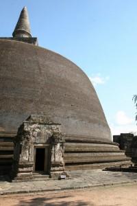 Sri Lanka - Polonnaruwa (105)
