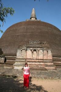 Sri Lanka - Polonnaruwa (109)