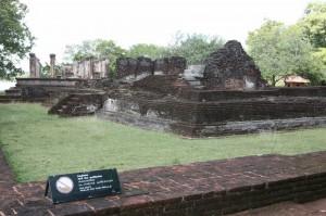 Sri Lanka - Polonnaruwa (12)